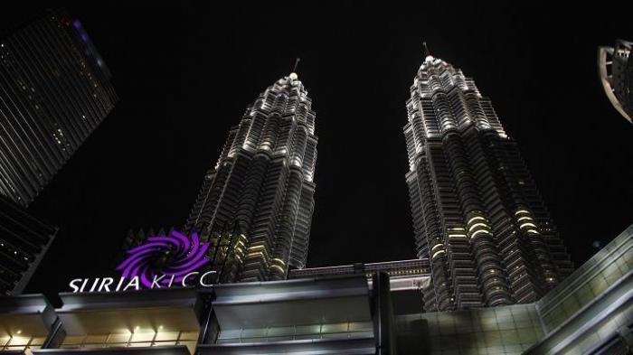 Malaysia Kini Hampir Mirip India, Lonjakan Kasus Covid-19 Tak Terbendung, Terpaksa Lockdown