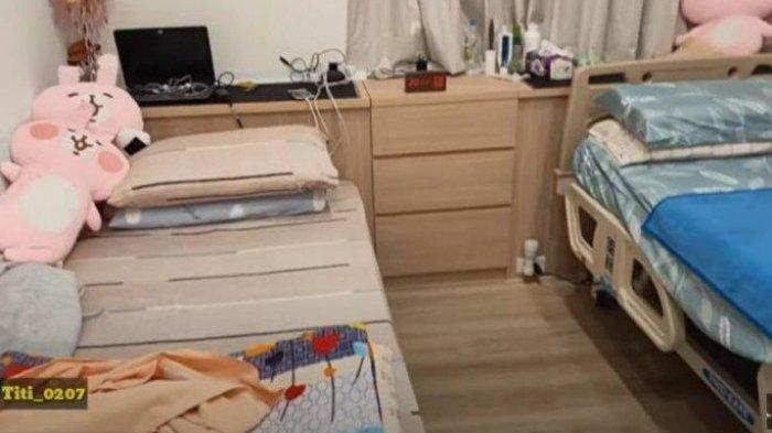 Kerja di Taiwan, Titi TKW Indonesia Tiap Malam Harus Menemani Mas Bosnya Tidur, Ternyata Lakukan Ini