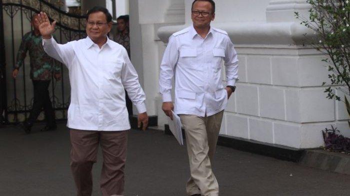 PRABOWO Jadi Menhan, Ini Kata DPD Partai Gerindra Riau, Benarkah untuk Satukan Cebong dan Kampret?