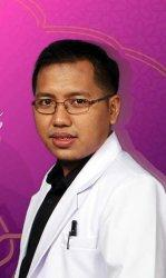 Pasien RS Lancang Kuning Pekanbaru Dompet Dhuafa yang Melahirkan Dihadiahi EmasTermasuk Peserta BPJS