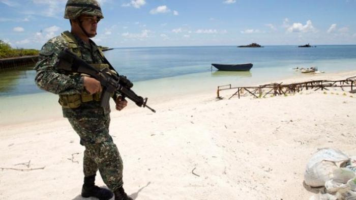 China Bebal Langgar Aturan Internasioal, Kini Semakin Mengancam Filipina di Laut China Selatan