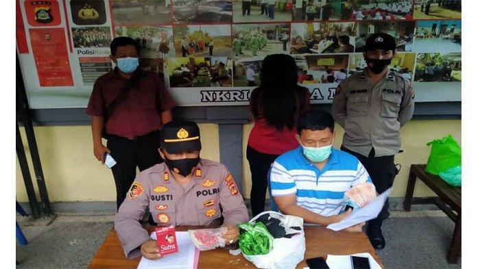 Cewek Bogor Dijanjikan Kerja Spa Ternyata Malah Diminta Layani 2 Pria, Tak Tahan Kabur Lompat Tembok