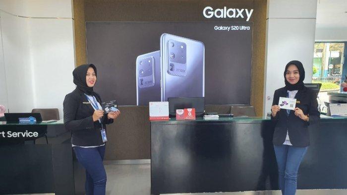 List Harga HP Samsung Terbaru Update Bulan MARET 2020, Cek HP Samsung di Bawah 2 Jutaan