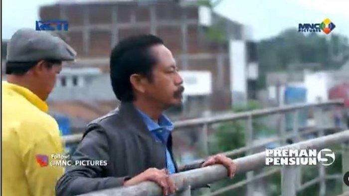 Preman Pensiun 5 7 Mei 2021,Kang Mus Turun ke Jalan, Bawa Cecep, Ujang dan Kang Murad ke Terminal