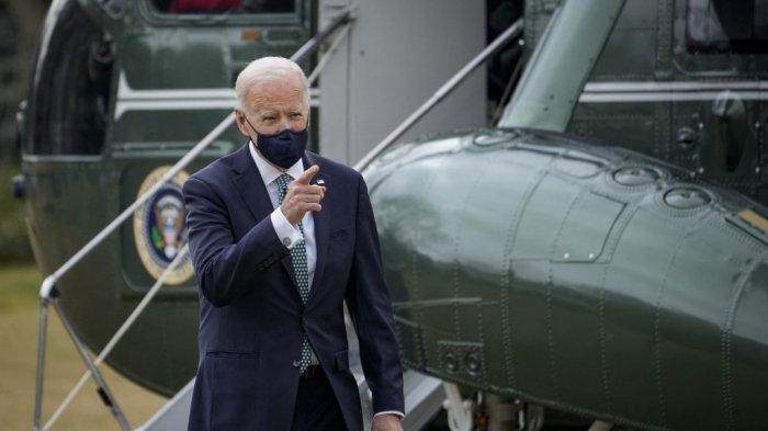 Joe Biden Ngotot Kembali Buka Konsulat AS Untuk Palestina Di Yerusalem Meski Ditentang Keras Israel