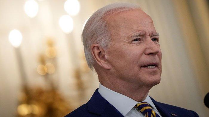 Untuk Pertama Kali Joe Biden Lancarkan Serangan ke Negara Musuh, Bukan China, Tapi Negara Kecil Ini