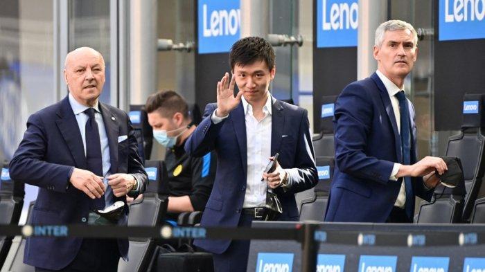 Liga Italia: Inter Milan dalam Masalah Besar, Suning Terlilit Hutang ke Pemerintah China