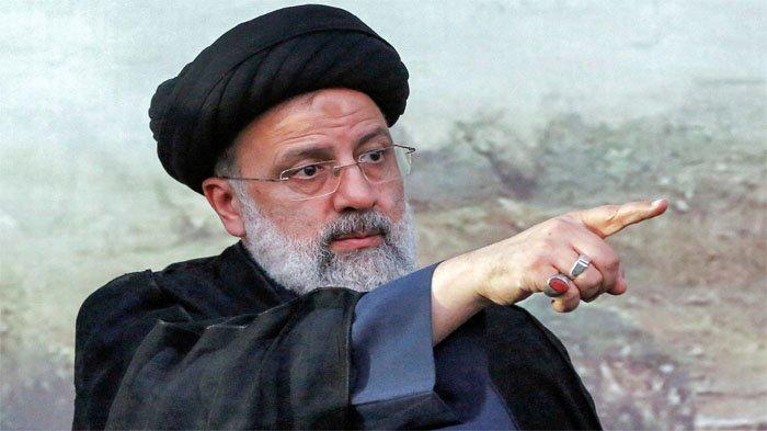 Presiden Baru Iran Ebrahim Raisi bikin Isarel Ketakutan, Mereka Sampaikan Ini ke Dunia Internasional
