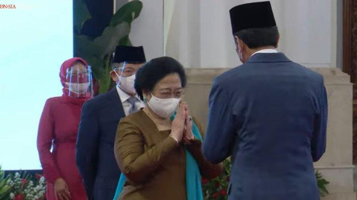 Megawati Jadi Ketua Dewan Pengarah BRIN, Dikhawatirkan Akan Terjadi Politisasi Riset