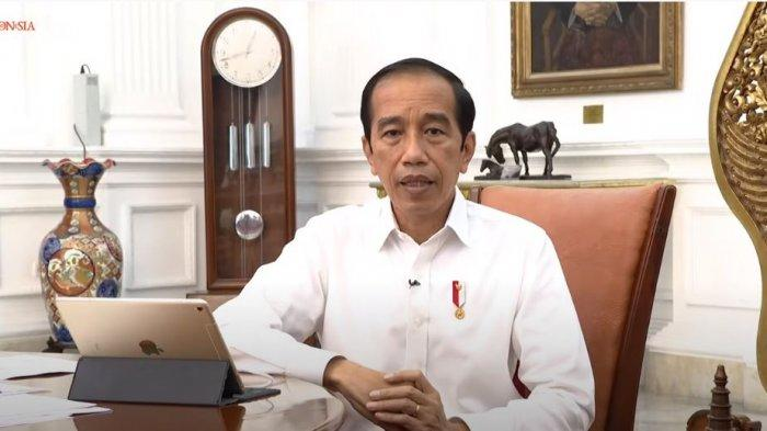 Presiden Jokowi ingatkan Kepala Daerah untuk Tidak Mengedepankan ekonomi Disaat Pandemi Covid-19