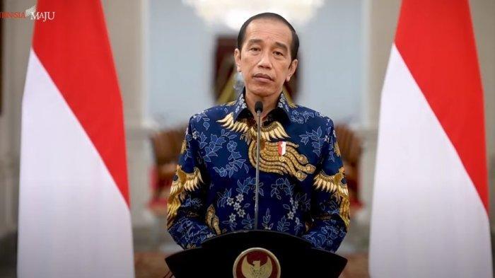 Sebut Tak Bermaksud Menakut-nakuti, Presiden Jokowi Ungkap soal Prediksi Akhir Pandemi Covid-19