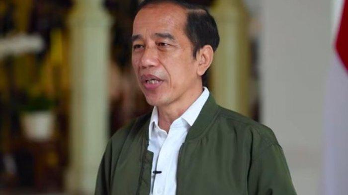 Presiden RI Jokowi ke Riau, Hanya Dua Jam di Pekanbaru, Ini Agendanya