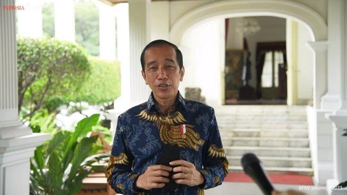 Rektor UI Diizinkan Rangkap Jabatan, Video Lawas Jokowi Larang Pejabat Rangkap Jabatan Muncul Lagi