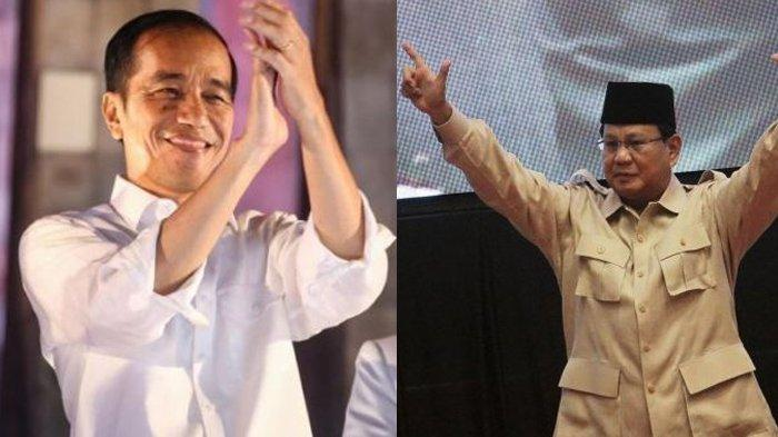 Debat Pilpres 2019 Ke-4: Jokowi Tegaskan Hubungan Internasional Indonesia Harus Tegak Bermartabat