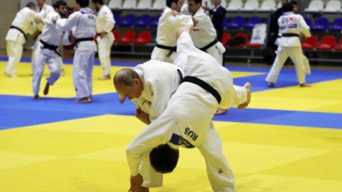 Judo Masih Tunggu PB PJSI Terkait Penetapan Kuota Atlet yang Lolos ke PON Papua