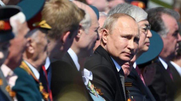 Rusia Klaim Temukan Vaksin Covid-19, Bukannya Didukung, Ilmuwan & WHO Malah Bilang Begini
