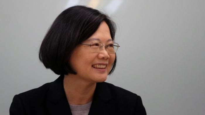 Taiwan Bakal Rebut Pulau-pulau yang Dikuasai China, Kapal Amfibi Serbu Jadi Andalan