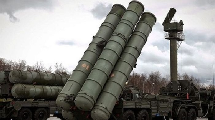 Ejek Rudal Patriot AS, Rusia Tawarkan S-400 Ke Saudi yang Kerap Diserang Rudal Houthi