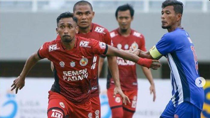 Preview, Klasemen Grup A Liga 2, Sriwijaya FC vs Semen Padang, KS Tiga Naga Tantang PSPS Riau