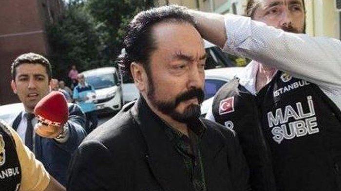 Pria Ini Dihukum Penjara 1.075 Tahun, Suruh Wanita Seksi Menari Saat Siraman Rohani hingga Kudeta