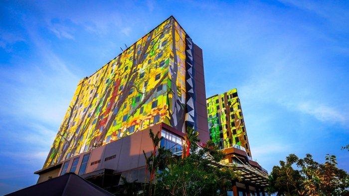 Prime Park Hotel Pekanbaru Bukan Sekadar Bisnis, Namun Juga Nilai Lebih Atas kebudayaan