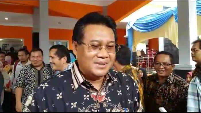 REKTOR Universitas Riau Dipanggil Jaksa Soal Pembangunan Gedung B Rumah Sakit Pendidikan, Ada Apa?