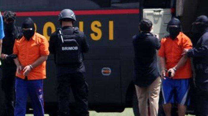 Parah Ini, Ada BUMN Sudah Ditembus Paham Terorisme, Tugasnya Kumpulkan Dana, Polisi Punya Bukti