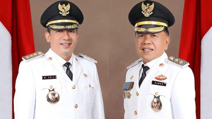 Profil Bupati Kepulauan Meranti H Adil dan Profil Wakil Bupati Kepulauan Meranti H Asmar - Lengkap