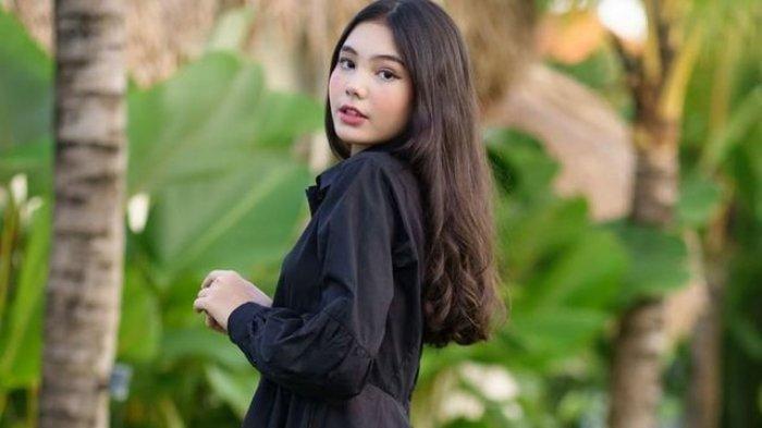 Profil dan Perjalanan Karir Lea Ciarachel, Remaja Pemeran Zahra Sinetron Suara Hati Istri Indosiar