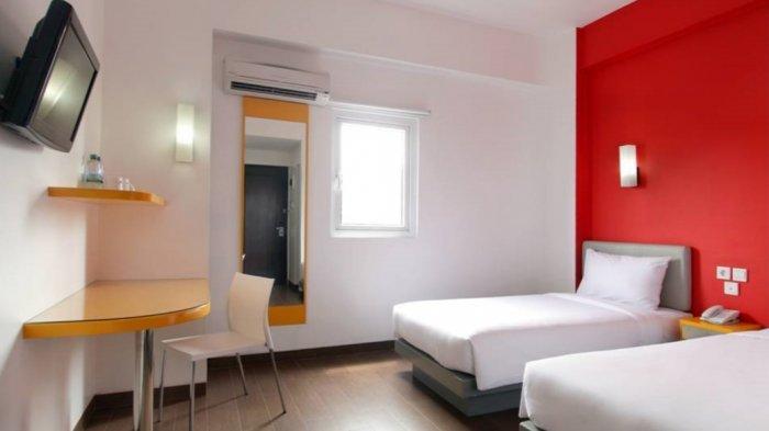 Amaris Hotel Pekanbaru Hadirkan SUMO Package Rp 250.000 Per Malam