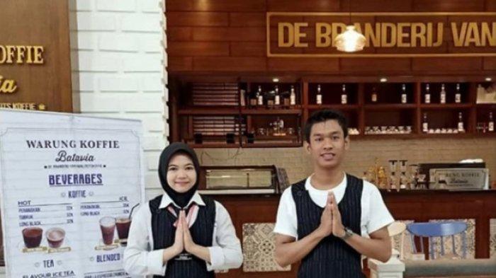 BELI SATU Gratis Satu, Yuk Ngopi di Warung Koffie Batavia Mal Pekanbaru, Ada Promo Menarik