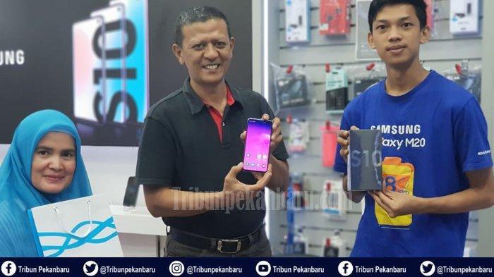Daftar Harga Terbaru HP Samsung Update Harga Bulan November 2019 Mulai Satu Jutaan