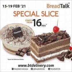 PROMO Terbaru BreadTalk: Hanya Rp 16 Ribu, Diskon Kue BreadTalk sampai 19 Februari