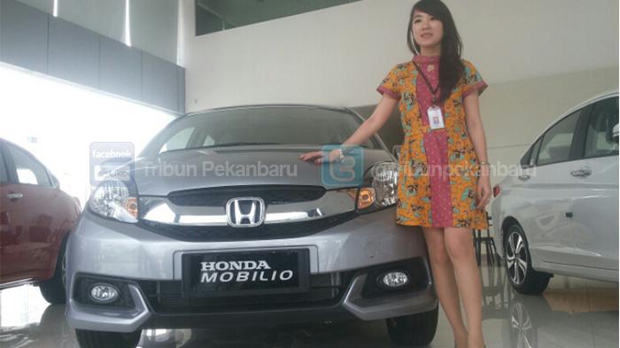 Harga Mobil Bekas Honda Mobilio Bulan Juli 2020, Mulai Rp 110 Juta hingga Rp 200 Juta
