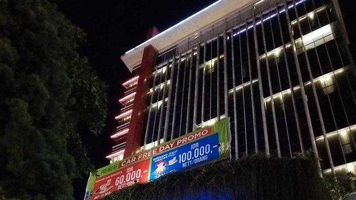 Peringati Earth Hour, Hotel Premiere Gelar Promo All You Can Eat