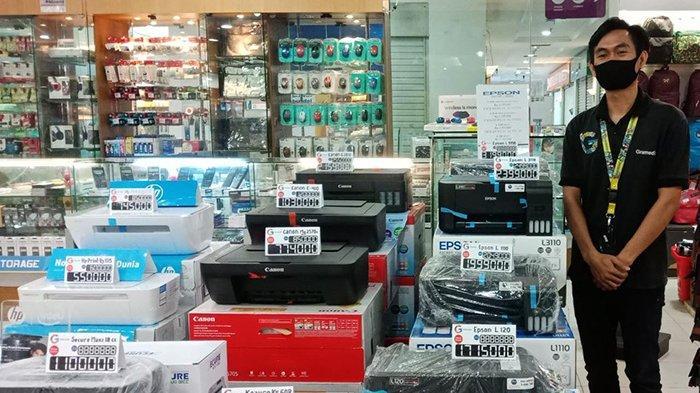 PROMO Printer Epson, Gramedia Tawarkan Promo Special Price, Ada Potongan Harga Khusus