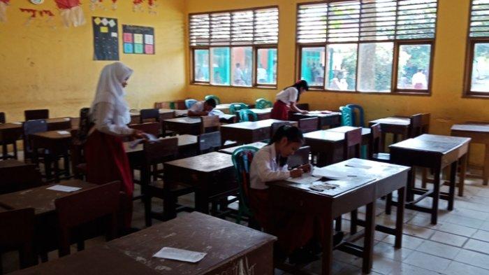 Disdik Pastikan Daya Tampung Mencukupi, Pekan Depan PPDB Tingkat SMP dan SD di Pelalawan Dimulai