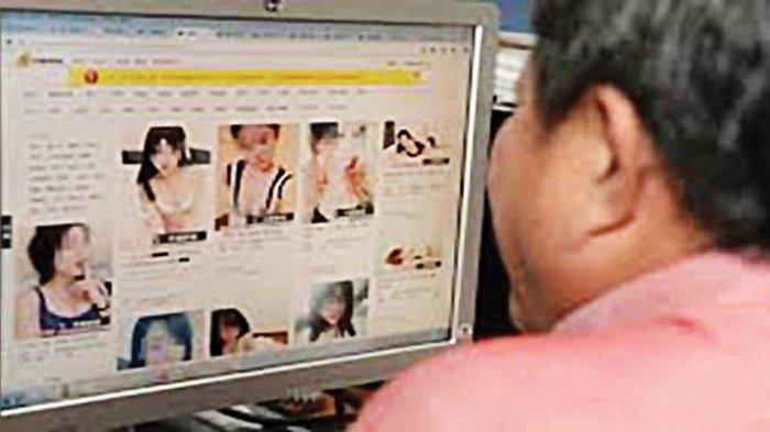 Siswi SMK Solok Terlibat Prostitusi Online di Padang, Muncikarinya Remaja 18 Tahun