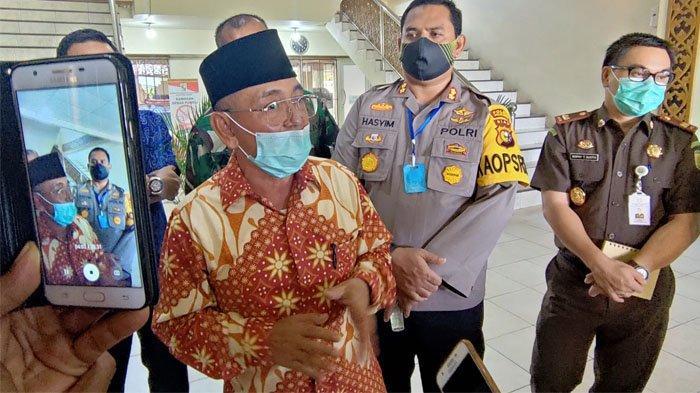 Tujuh Hari Sebagai Sosialisasi, PSBB di Pelalawan Riau Dimulai Jumat 15 Mei Besok Selama Dua Pekan