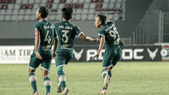 Inilah Klasemen Grup A Liga 2 Usai PSMS Medan Tak Mampu Taklukkan Semen Padang, Sriwijaya FC di Atas