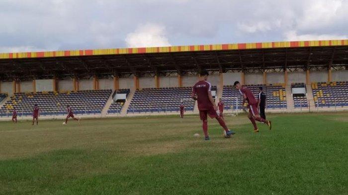 Kick Off Liga 2 Resmi 17 Oktober 2020, PSPS Riau Akui Sudah Terima SK dari PT LIB