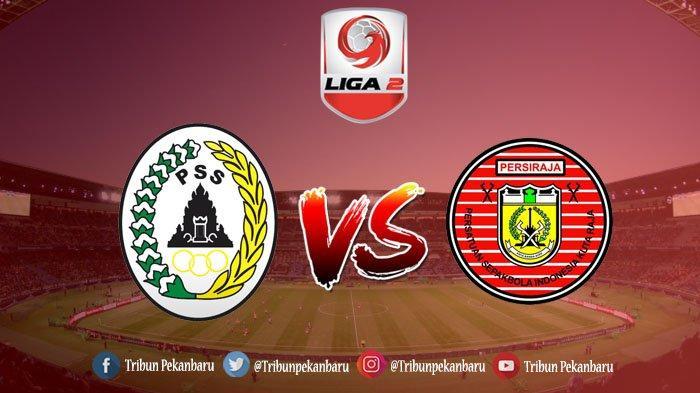 Jadwal Bola PSS Sleman vs Persiraja Aceh Babak 8 Besar Liga 2 2018, Perebutan Tiket Semifinal