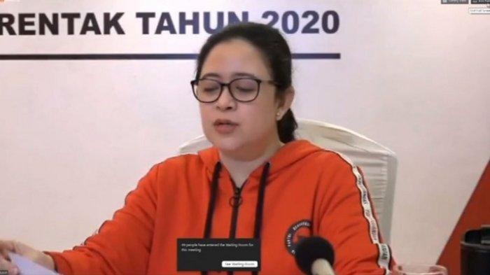Kalimat Open BO di Baliho Bergambar Puan Maharani, Begini Kata Polisi