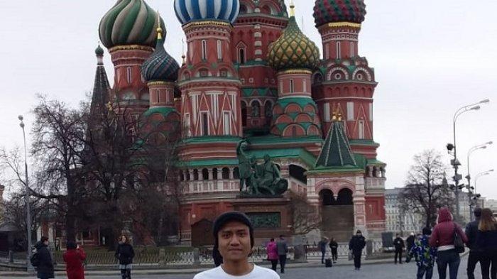 KISAH WNI di Rusia Jalankan Ibadah Puasa: Lama Puasa 19 Jam