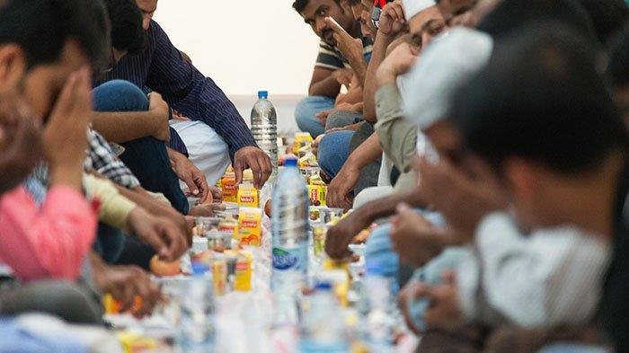 Inilah Aturan soal Pelaksanaan Buka Puasa Bersama Ramadan Sesuai Surat Edaran Kementrian Agama