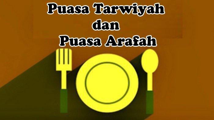 Niat dan Keutamaan Puasa Tarwiyah dan Puasa Arafah, Puasa Sunnah di Bulan Dzulhijjah