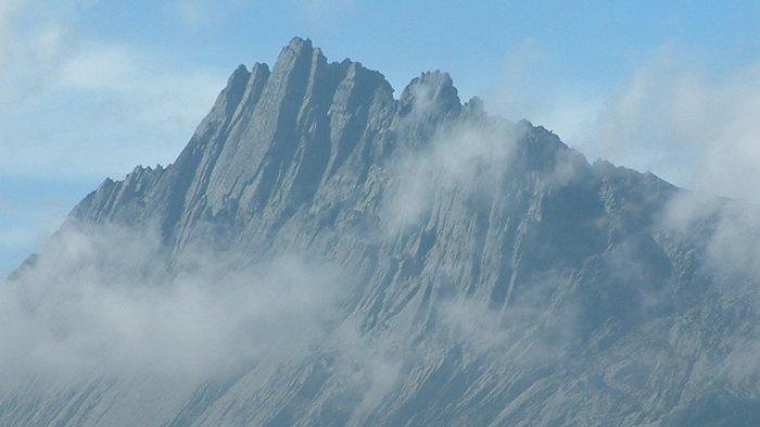 Terungkap! Markas Teroris KKB Papua di Kawasan Pegunungan, Tanahnya Subur dan Pemandangannya Indah