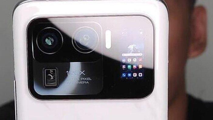 Serbuan Xiaomi Makin Masif, Kali Ini Ponsel Flagship Mi 11 Ultra Bakal Segera Meluncur di Indonesia