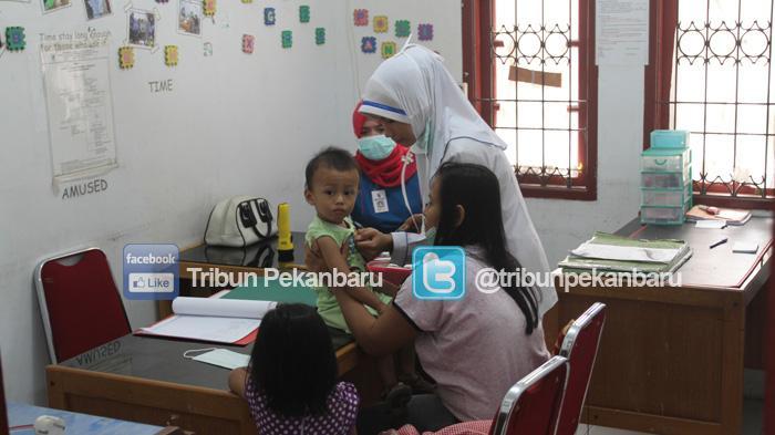 Perekrutan Tenaga Kesehatan di Diskes Kuansing Riau, Hanya 93 Pelamar Lolos Administrasi