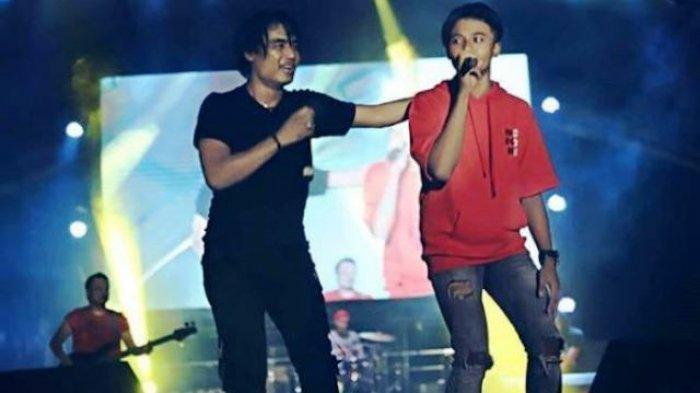 Aneh, Vokalis Band Ini Tak Terima Masuk Nominasi Ambyar Award, Minta Namanya Dihapus